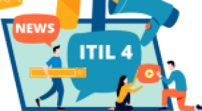 ITIL 4 is here.